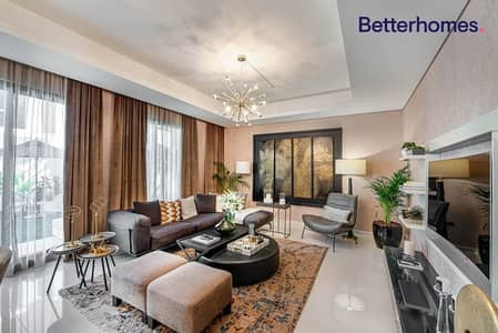 فیلا 3 غرف نوم للبيع في أكويا أكسجين، دبي - Akoya Albizia | Corner Villa| 3 Bedroom