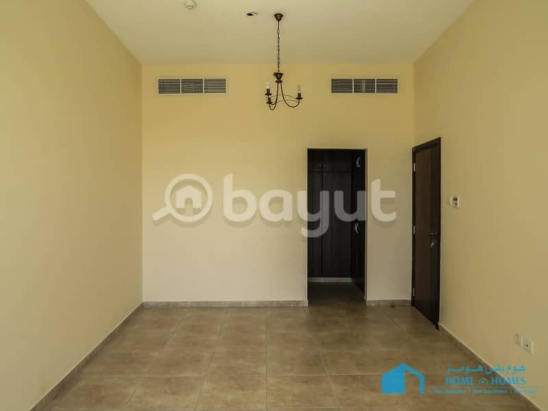 Spacious Two Bedrooms  with  One Month Free For Rent in DSO