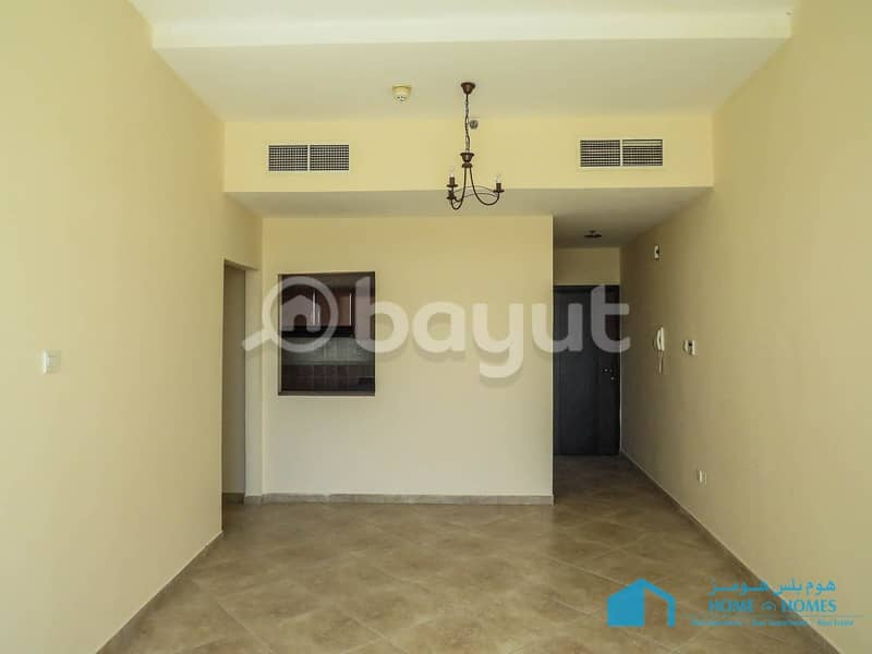 2 Spacious Two Bedrooms  with  One Month Free For Rent in DSO
