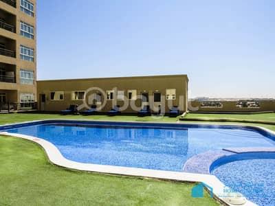شقة 3 غرف نوم للايجار في واحة دبي للسيليكون، دبي - 30 Days FREE | Well Maintained 3 Bedrooms