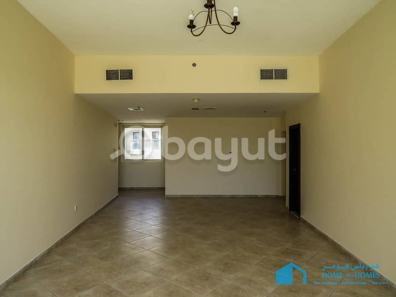 2 30 Days FREE | Well Maintained 3 Bedrooms
