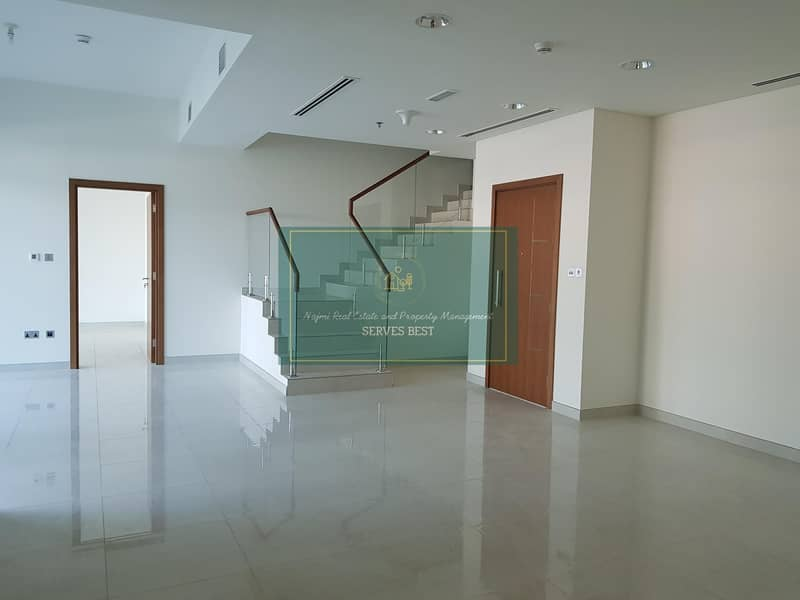 2 Full Sea view! Luxurious 5 bedroom townhouse