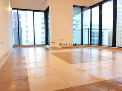 1 Bedroom Apartment for Rent in Corniche Area, Abu Dhabi - Limited Offer 1 Bedroom Apartment with Balcony Sea View & Parking
