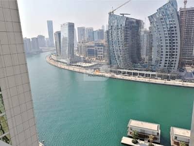 شقة 1 غرفة نوم للايجار في الخليج التجاري، دبي - شقة في مساكن هاملتون الخليج التجاري 1 غرف 53000 درهم - 4857002