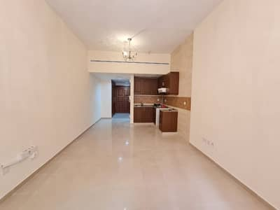 Luxurious and Spacious 1 Month + Chiller Free Studio Apartments 26k  In 6 Payments With Parking Free Full Facilities