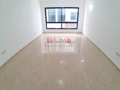 2 Bedroom Flat for Rent in Al Najda Street, Abu Dhabi - HOT OFFER.: Two Bedroom Apartment with Laundry room