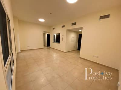 3 Bedroom Flat for Sale in Remraam, Dubai - Spacious 3 Bedroom | Podium | Terrace