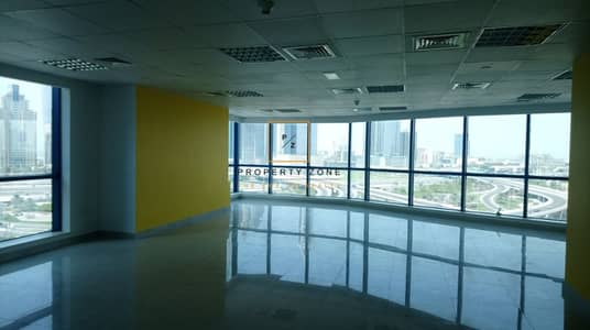 900 sqft Fitted Office space  9 Floor in Jumeirah Bay X3 Tower