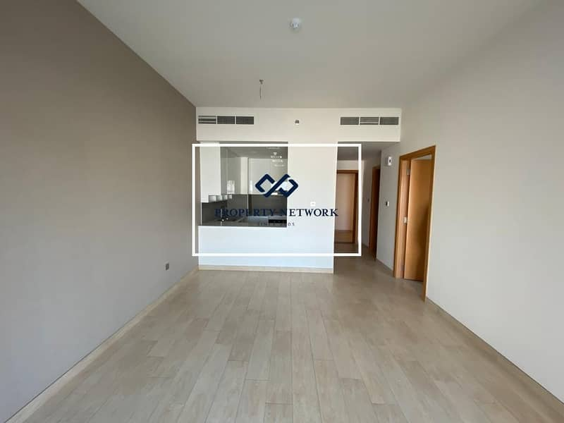 SPECIOUS | BRAND NEW | 1 BED | RENT