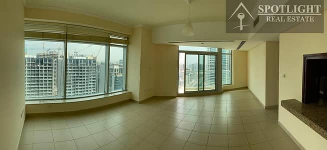 1 Bedroom Apartment for Rent in Downtown Dubai, Dubai - Chiller Free 1 Large Bed Room For Rent Burj View Tower A