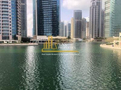 محل تجاري  للبيع في أبراج بحيرات الجميرا، دبي - محل تجاري في خور الجميرا X2 أبراج بحيرات الجميرا 1650000 درهم - 4857141