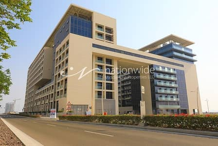 1 Bedroom Apartment for Rent in Saadiyat Island, Abu Dhabi - A Brand New and Luxurious Apartment w/ Balcony