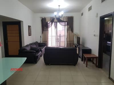 1 Bedroom Apartment for Sale in International City, Dubai - LARGE ONE BEDROOM WITH BALCONY FOR SALE IN INDIGO SPEC-1