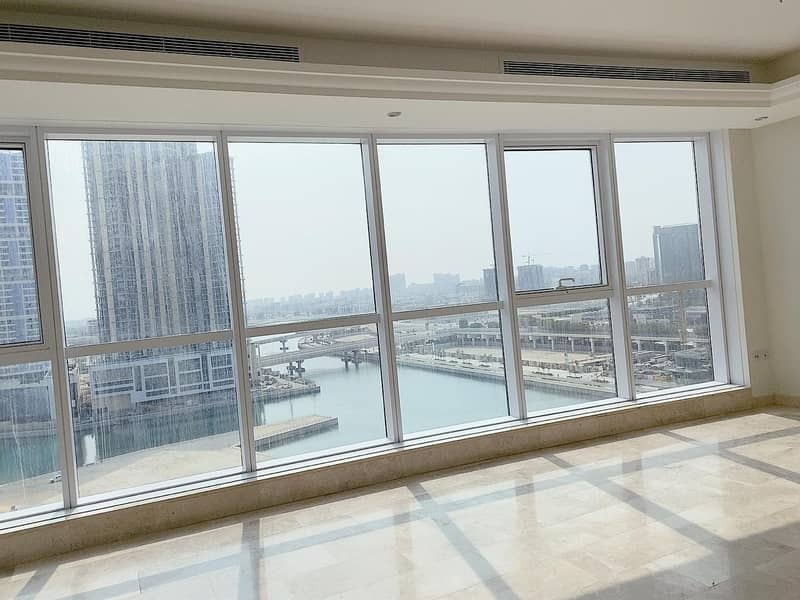 2 High Floor 1 BED | Sea View | Up to 4 Cheques | Move in Now