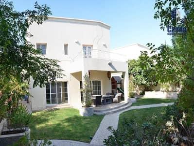 فیلا 3 غرف نوم للبيع في البحيرات، دبي - Big Size Plot | Beautiful Villa in Deema 2