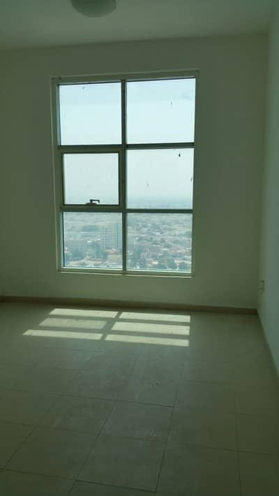 فلیٹ 1 غرفة نوم للايجار في النعيمية، عجمان - شقة في برج المدينة النعيمية 3 النعيمية 1 غرف 22000 درهم - 4857371