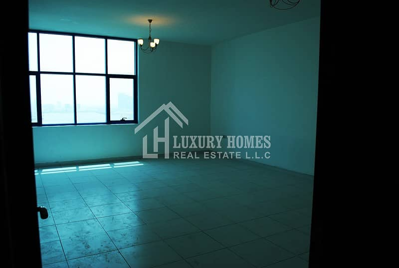 Spacious 3BHK with Parking for Sale at Falcon Towers, Ajman