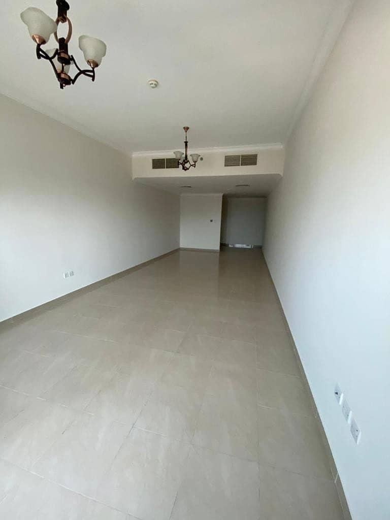 شقة في برج كونكورير شارع الشيخ مكتوم بن راشد 2 غرف 750000 درهم - 4857402
