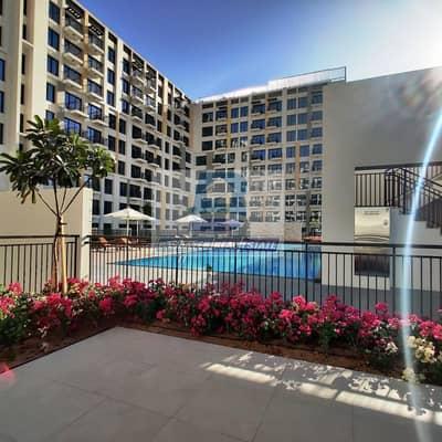 فلیٹ 1 غرفة نوم للبيع في تاون سكوير، دبي - Pay 20% and Move-in  & 80% Post Handover over 5 Yrs.