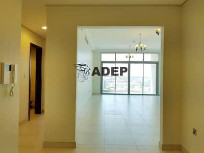 شقة 3 غرف نوم للايجار في الخالدية، أبوظبي - شقة في كورنيش الخالدية الخالدية 3 غرف 150000 درهم - 4857530