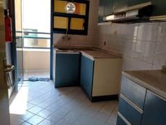 أكبر غرفة نوم واحدة للعائلة مع شرفة في الرولة بالقرب من مركز القبائل فقط 13 كيلو اتصال M. حنيف