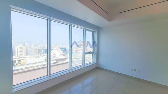 فلیٹ 2 غرفة نوم للايجار في شارع إلكترا، أبوظبي - NO COMMISSION ! HOT Offer 2 Bed Apartment + Pool + Gym