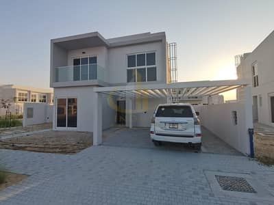 فیلا 5 غرف نوم للبيع في مدن، دبي - Big Plot Arabella 3 Brand New 5 Bedroom Independent Villa