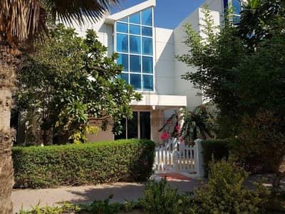 فیلا 4 غرف نوم للايجار في مدينة دبي للإعلام، دبي - Gorgeous 4 BR Villa+ M | Chiller Free | Negotiable