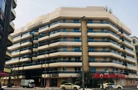 Direct Owner 2BHK with Chiller free behind MOE