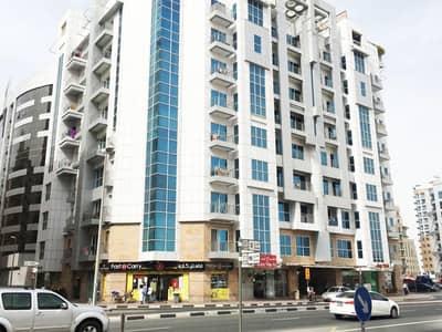 فلیٹ 1 غرفة نوم للايجار في البرشاء، دبي - Spacious 1BHK chiller free Near MOE@50K