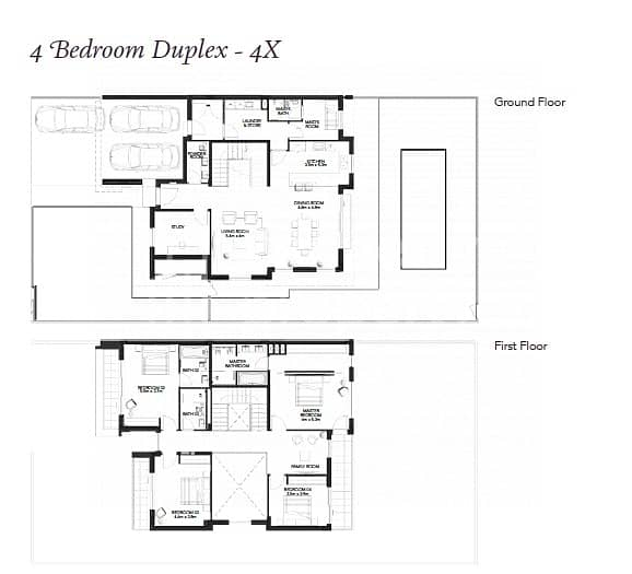 16 Brand New 4Y I Ready to move in I Privacy & Luxury