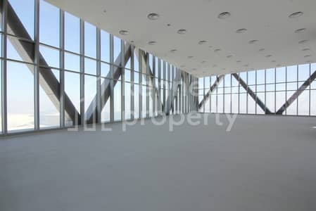 5 Bedroom Penthouse for Sale in Al Reem Island, Abu Dhabi - Panoramic Sea View I High Floor I Spacious