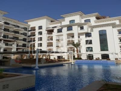 2 Bedroom Apartment for Sale in Yas Island, Abu Dhabi - Rent Return I Lovely Facility I Golf View