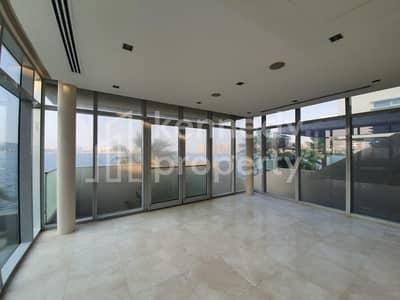فیلا 5 غرف نوم للبيع في شاطئ الراحة، أبوظبي - Quality Living I With Balcony I Spacious
