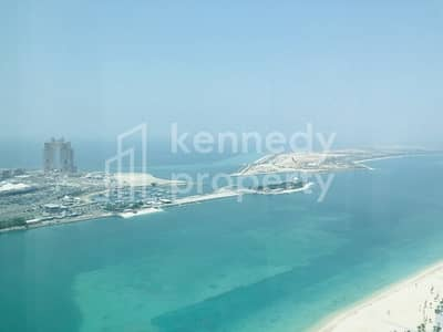 3 Bedroom Penthouse for Rent in Corniche Area, Abu Dhabi - No commission | Sea Views | Huge Penthouse