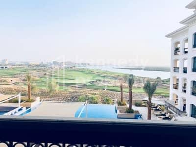 Sea & Golf View I High Floor I Exclusive