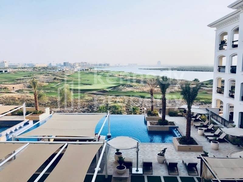 2 Sea & Golf View I High Floor I Exclusive