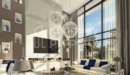 5 Bedroom Villa for Sale in Saadiyat Island, Abu Dhabi - Ultra Large | 0% Fees | Luxury Next to Golf
