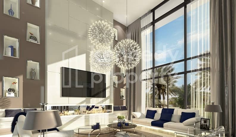 Ultra Large   0% Fees   Luxury Next to Golf