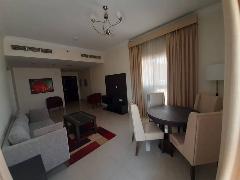Furnished | Best Price | Spectacular View | Tall Tower
