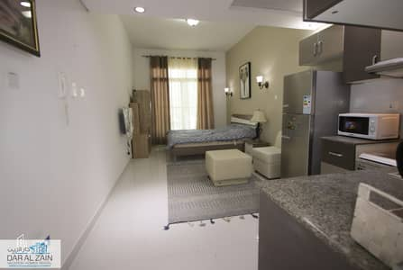 Studio for Rent in Jumeirah Village Circle (JVC), Dubai - Spacious | Fully Furnished | With balcony