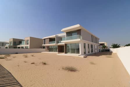 Contemporary Type B3 | Full Golf Course | Huge Plot