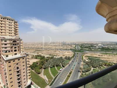 1 Bedroom Apartment for Sale in Dubai Silicon Oasis, Dubai - Furnished 1 Bed | High Floor | Rented