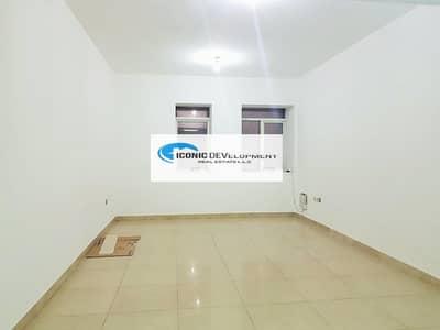 شقة 3 غرف نوم للايجار في الخالدية، أبوظبي - Offer Price Spacious 3bhk for 65k in khalidiya