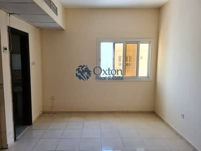 Studio for Rent in Al Khan, Sharjah - Cheap Studio Flat In Al Khan