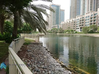2 Bedroom Flat for Rent in The Views, Dubai - High Quality living | 2 bed in Travo B