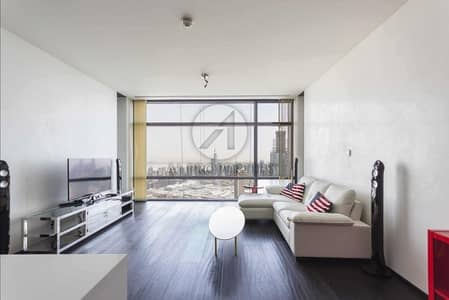 1 Bedroom Flat for Rent in DIFC, Dubai - Amazing Furnished 1 Bedroom