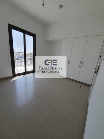 2 Bedroom Flat for Sale in Town Square, Dubai - Vacant | Type 2B |Road View|  Safi 1 TownSquare