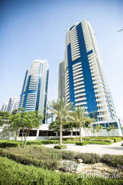 SPACIOUS I STUDIO APT I SALE I SABA2 TOWER I JLT