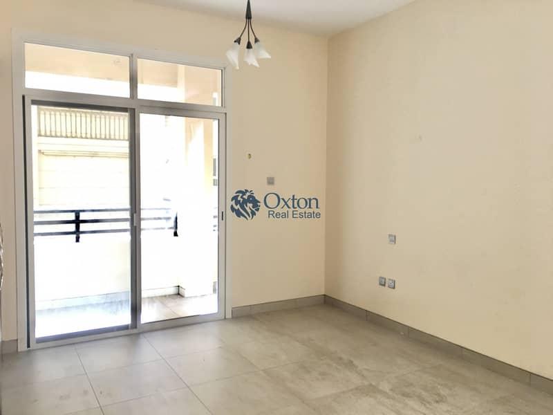 2 Elegant-2 BHK Balcony 2 Master Room Wardrobe In Muwaileh